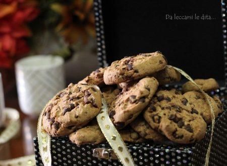 Chocolate Chip Cookies, tutti i trucchi per farli perfetti