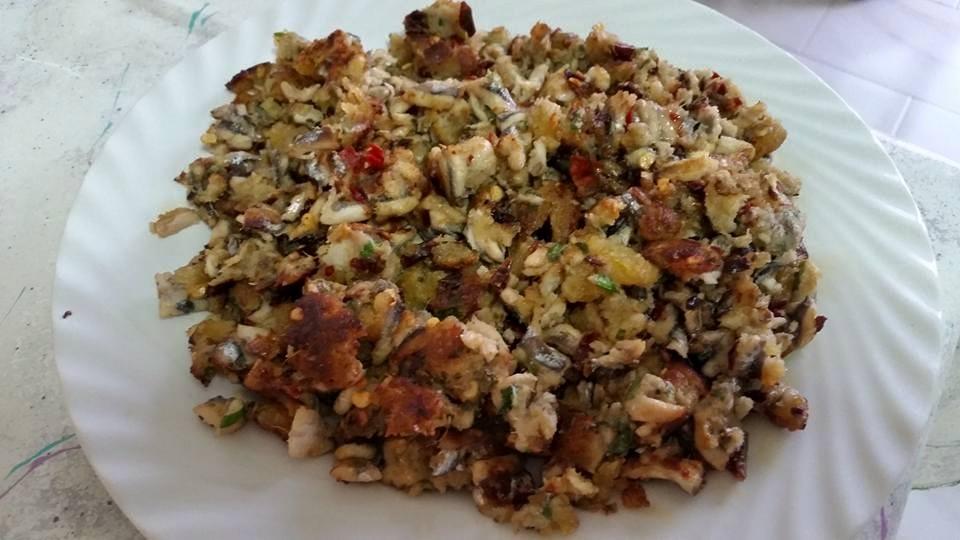 Primi piatti tipici calabresi for Piatti tipici laziali