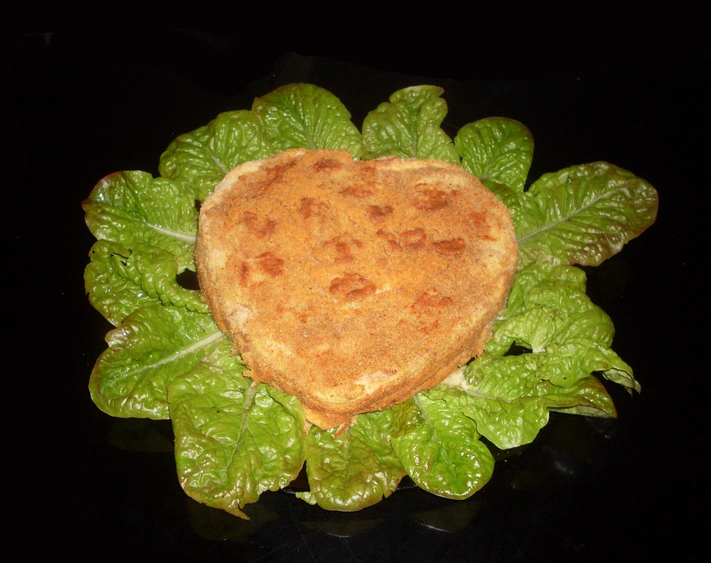 Gateau di patate