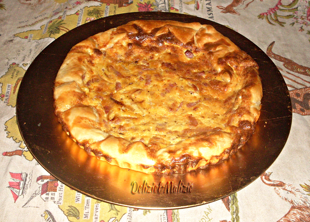 crostata-carbonara