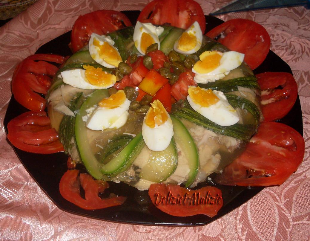 aspic-pollo-zucchini