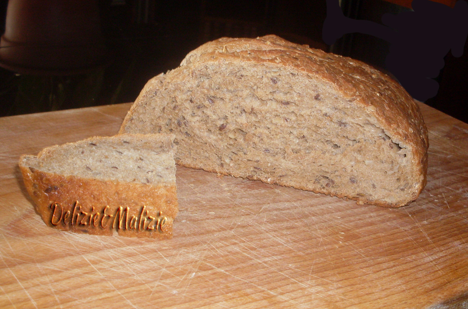 Pane fatto in casa in modo semplice e veloce