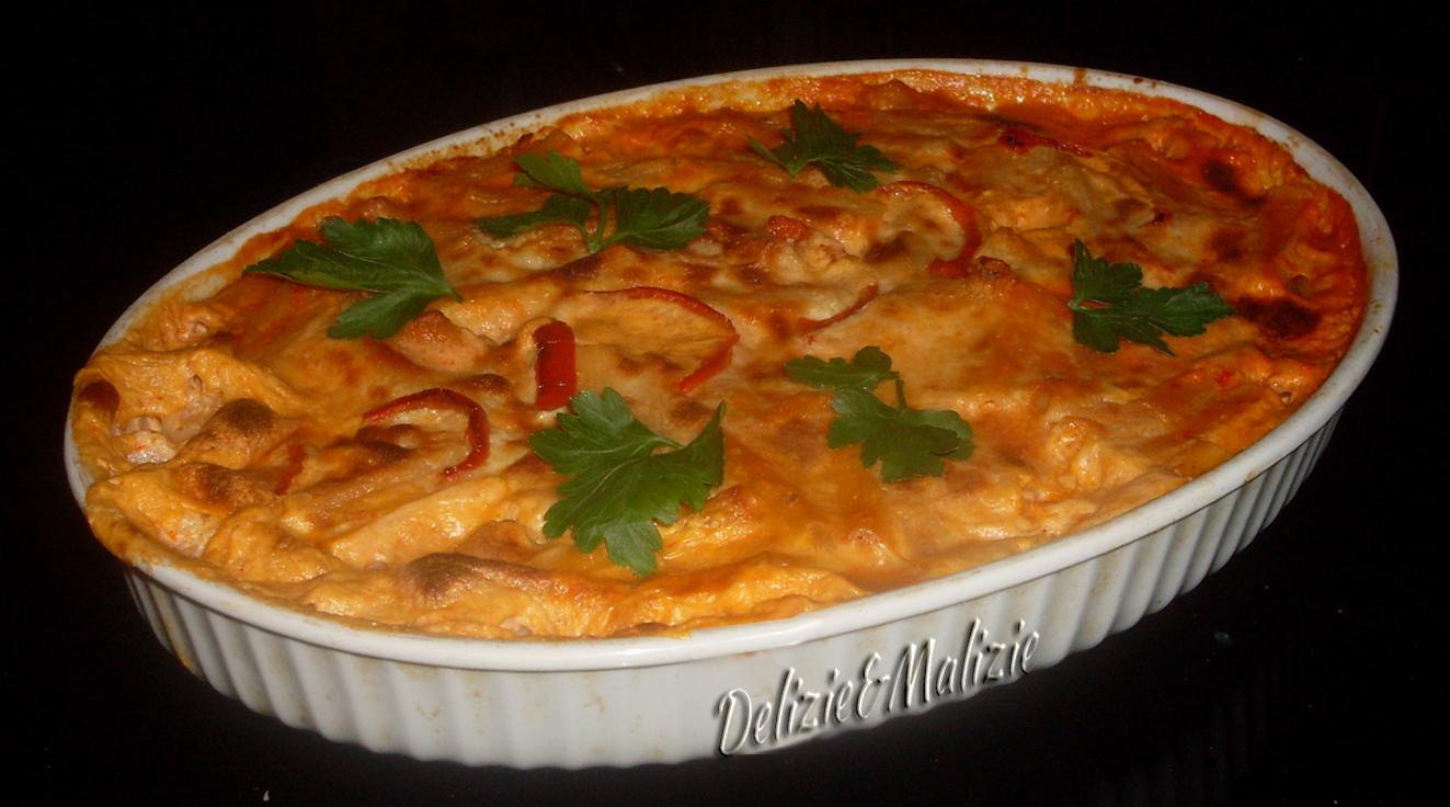 pasta-pperoni