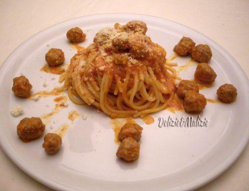 Spaghettoni Lilly e il vagabondo