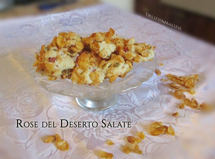 Rose del deserto Salate