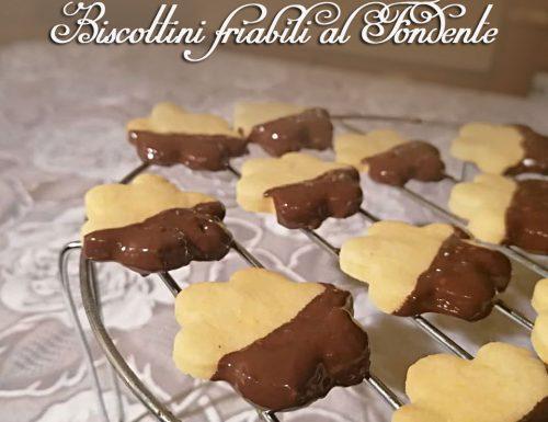 Banale ma non troppo: tagliamo i biscotti e poi…?