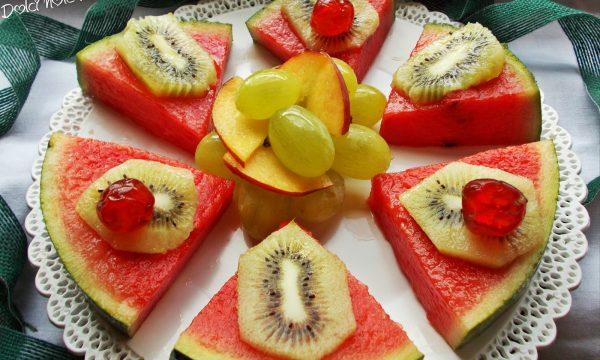 Anguria Fruttata