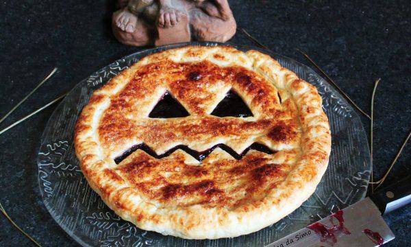 Dolce sfoglia Halloween