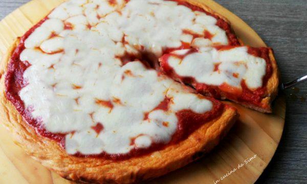 Frittata alla Pizzaiola