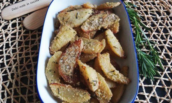 Patate Rosticciate