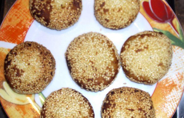 Crocchette di patate dolci