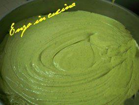 Crema pasticcera alla frutta secca