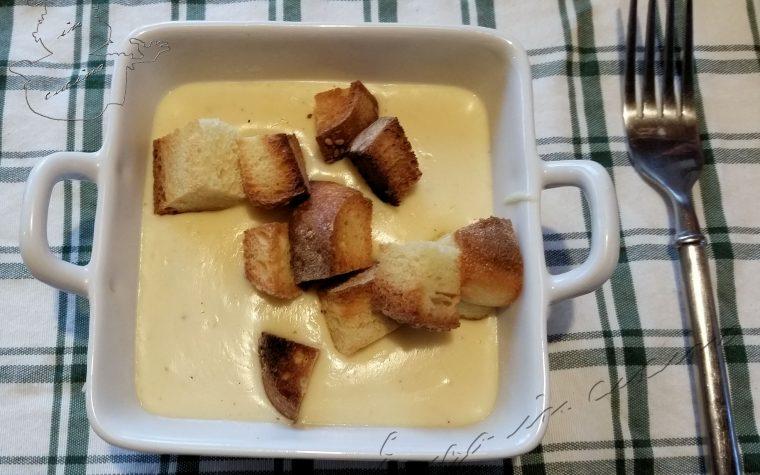 Fondue di formaggi