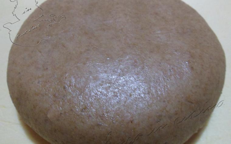 Pasta frolla senza lattosio uova e lievito