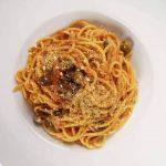 """Spaghetti alla """"San Giovanni"""""""