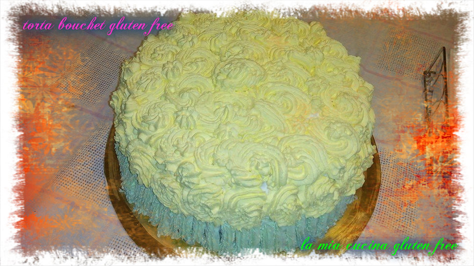 torta bouchet gluten free