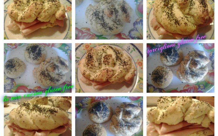 TORCIGLIONI AI SEMI DI PAPAVERO gluten free