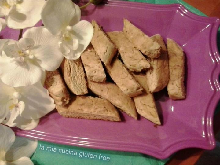 mostaccioli gluten free al miele di castagno