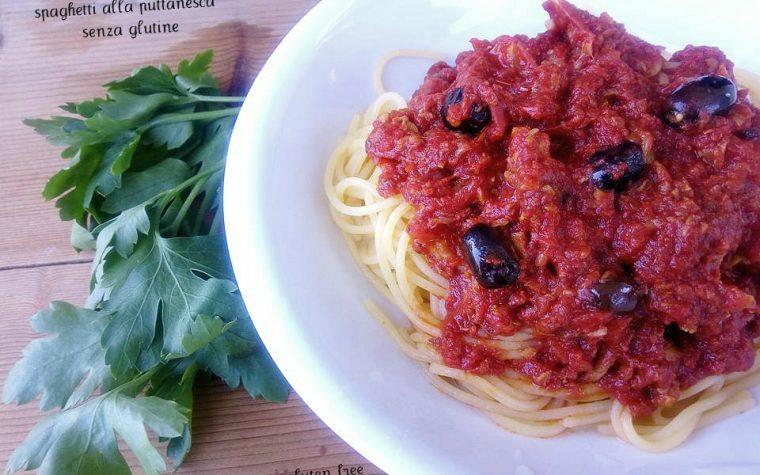 Spaghetti pomodoro tonno e olive