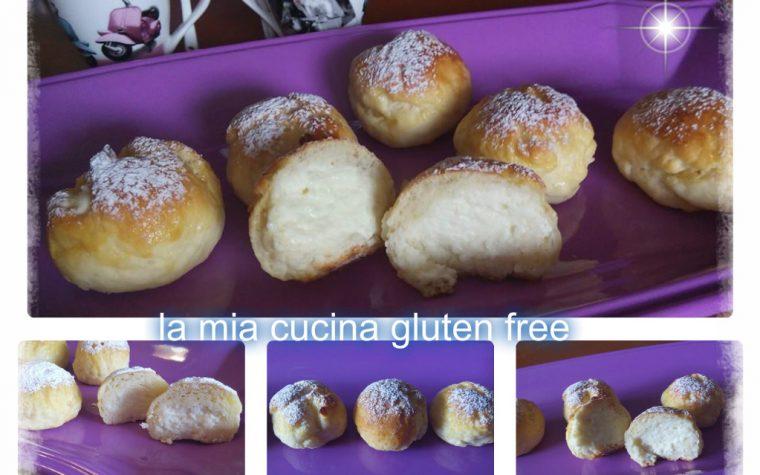 FIOCCO DI NEVE versione gluten free