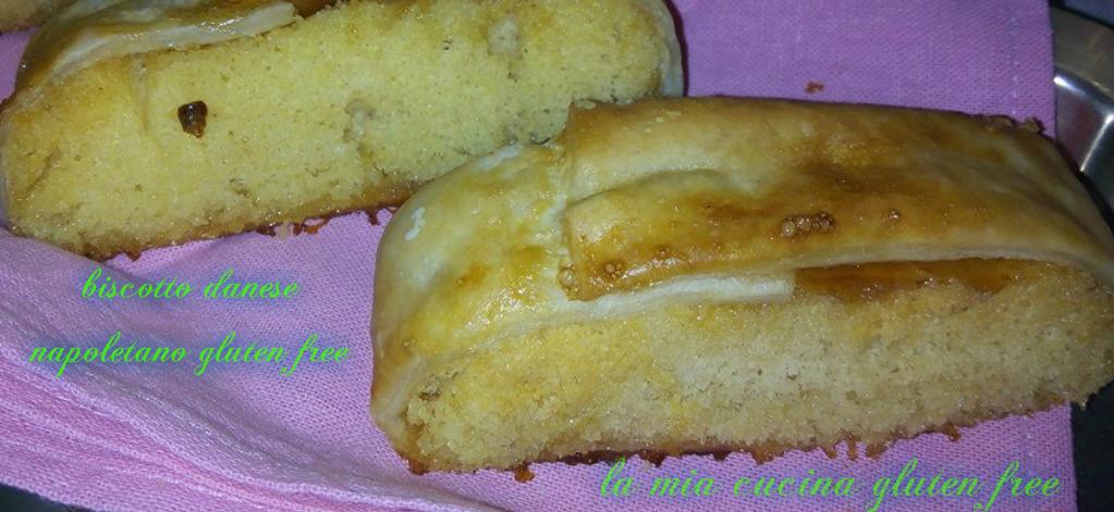 biscotti danesi napoletani