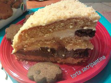 torta sacripantina fetta