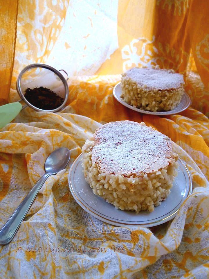 paste elena senza glutine dolci siciliani