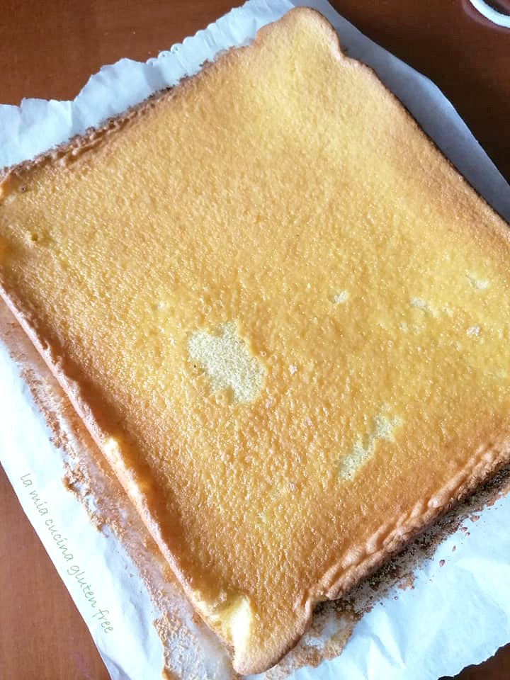 pasta biscotto paradiso senza glutine da farcire