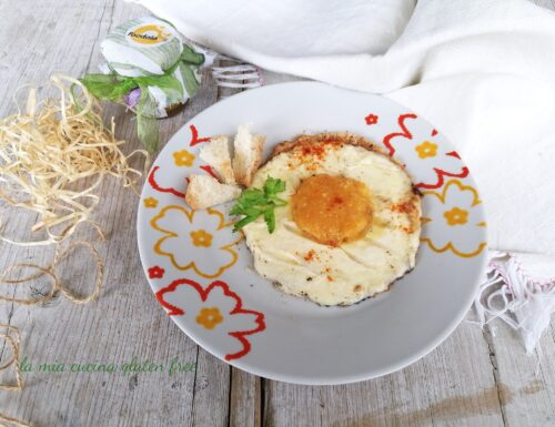 Fake eggs o uova finte