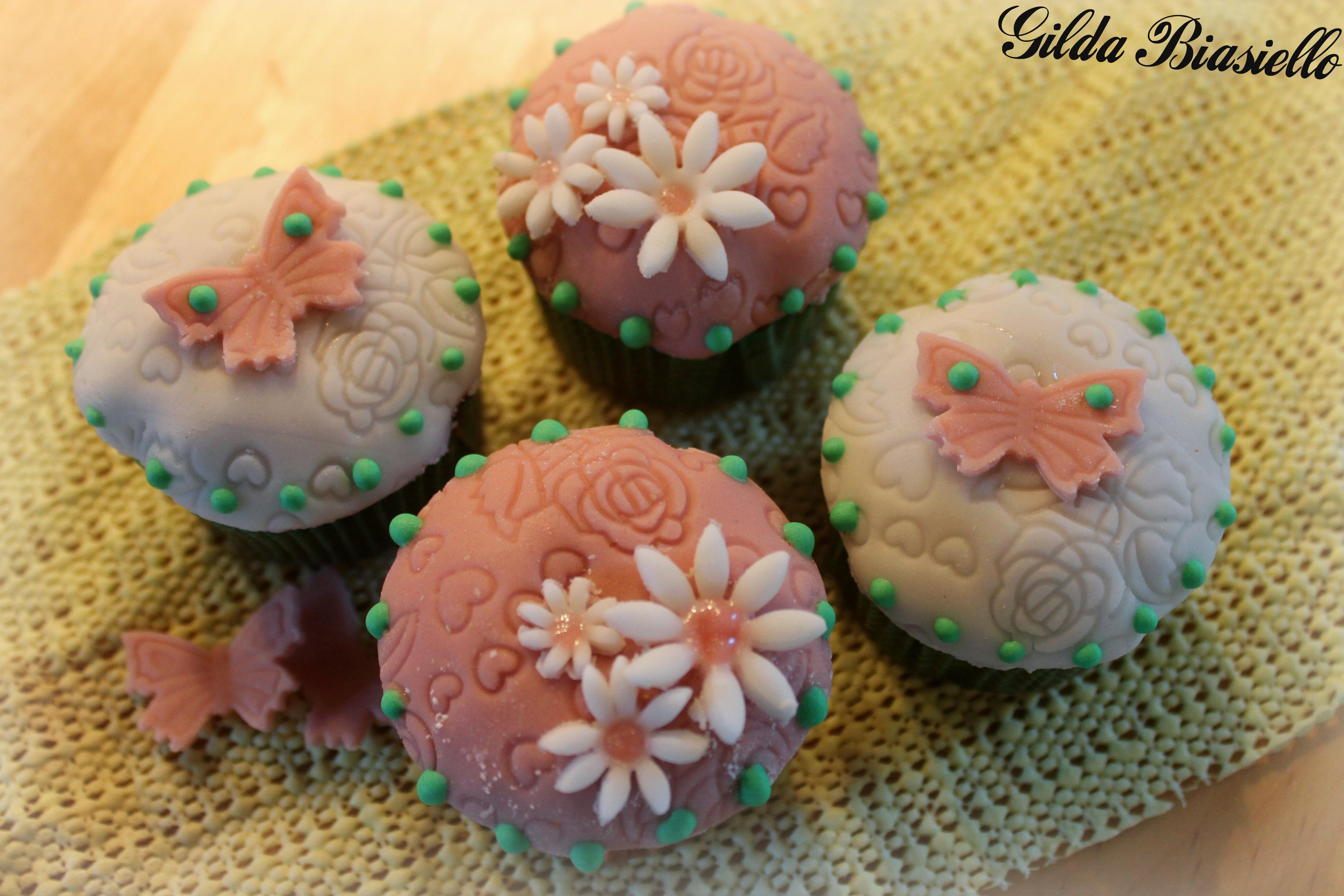 Estremamente Cupcakes alla Guinness | donnepasticcione BG46