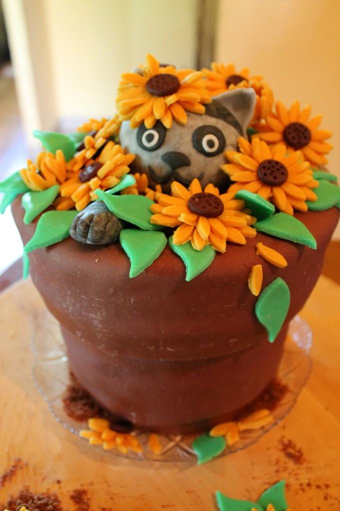 Torta Gatto1
