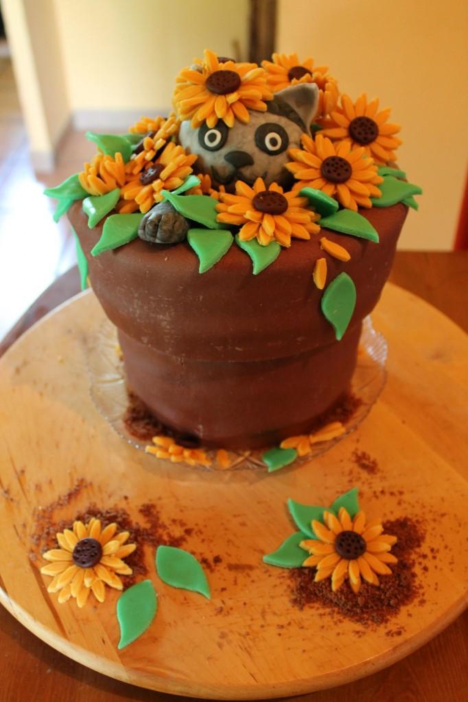 Torta Gatto2