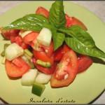 insalata d'estate