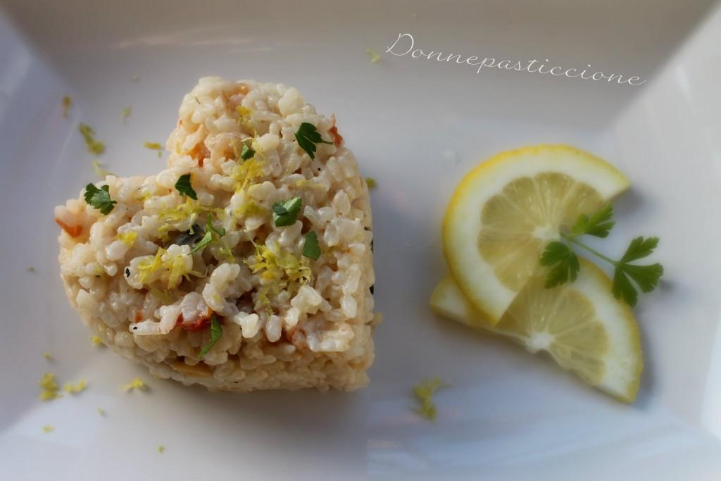 Favorito Cena romantica con menù di pesce | donnepasticcione QQ49