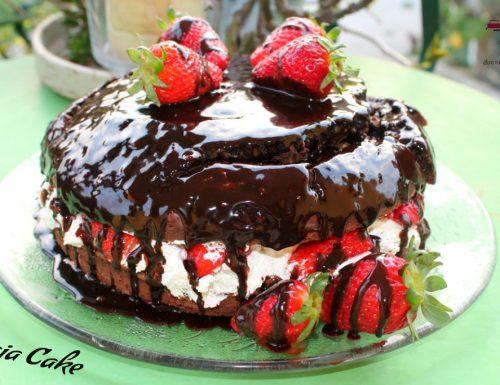 Gaia Cake