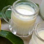 Crema di limoncello 2