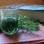 Liquore di arquebuse