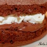 torta kinder 1