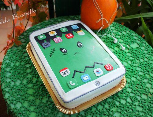 Torta iphone