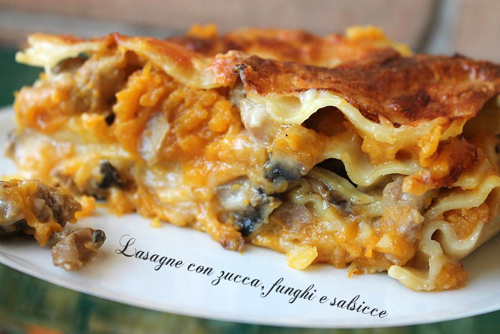 how to cook m&m lasagna