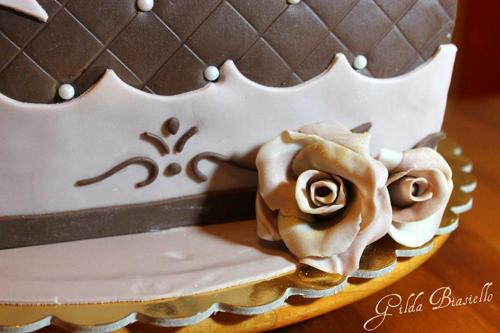 Ricette torte di compleanno 40 anni