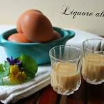 liquore all'uovo 1