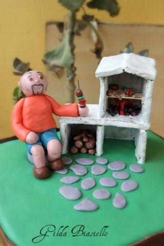 Torta barbecue 3