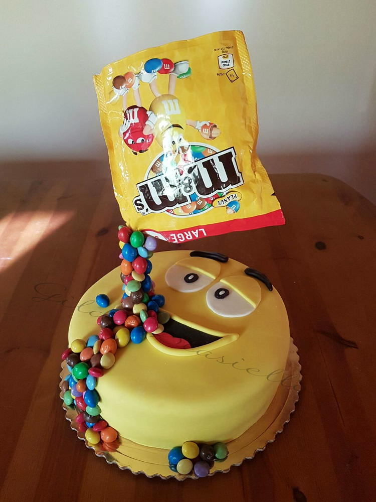 Mickey Mouse Cake Ideas Pictures