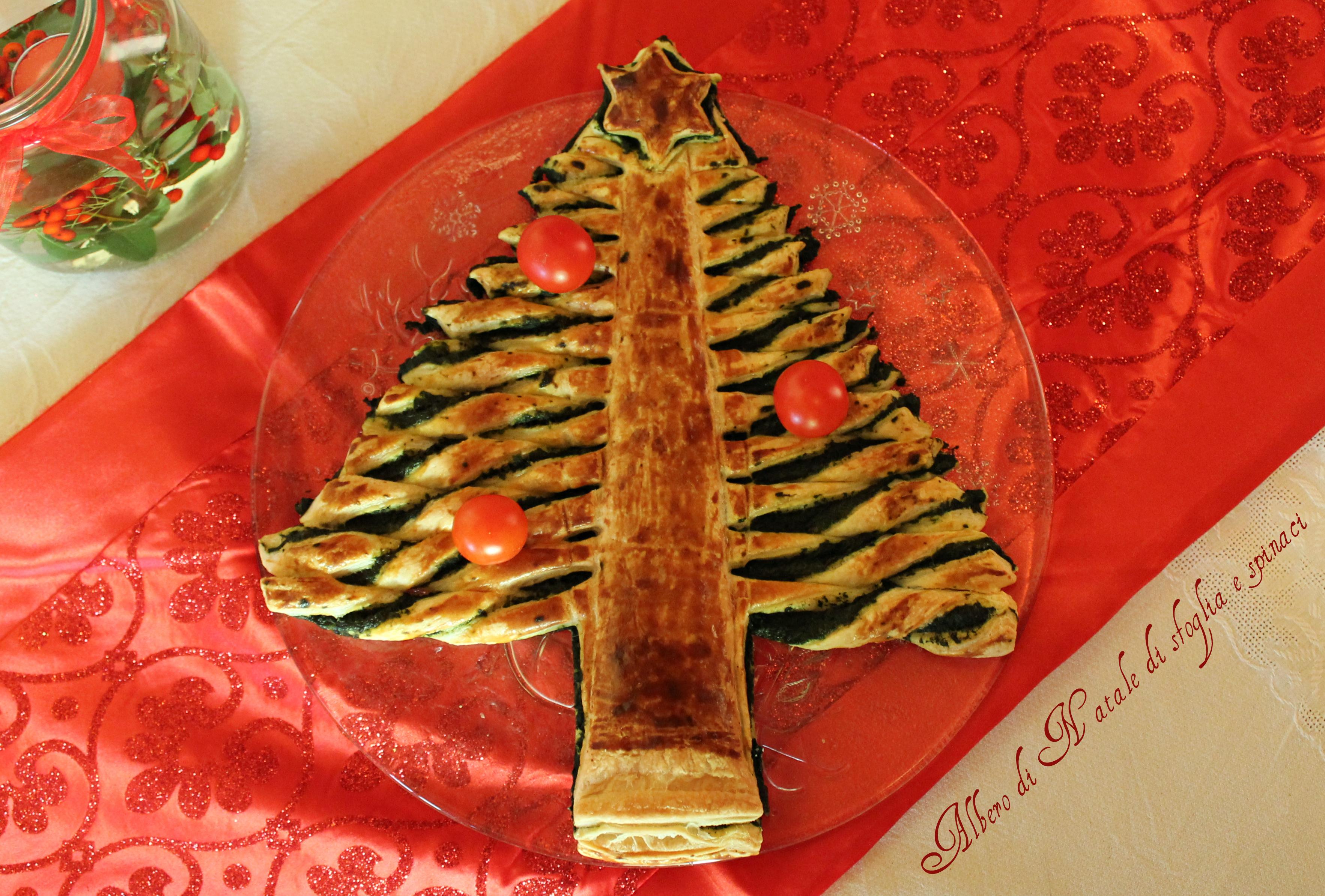 Antipasti Di Natale Fatti Ad Albero.Antipasti Per Le Feste Natalizie Donnepasticcione