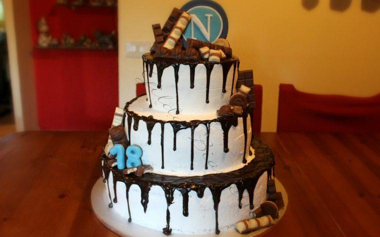 Torta 18 Anni Archives Donnepasticcione