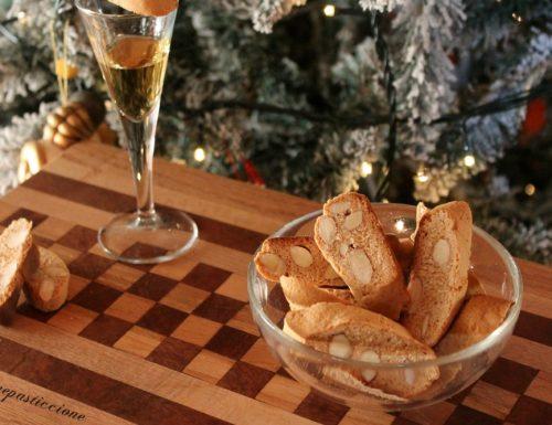 Pepatelli biscotti molisani – mbepatiell