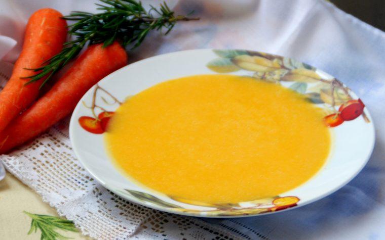 passata di carote e patate