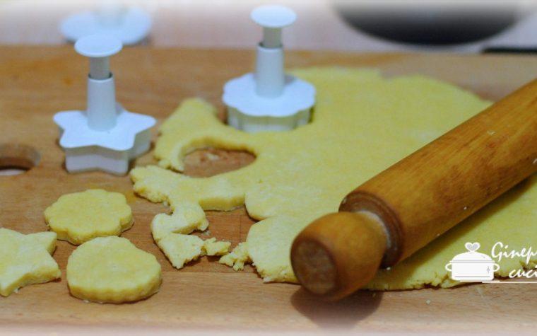 la pasta frolla – impasto base per torte dolci