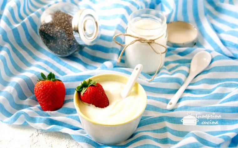 yogurt e kefir una sana passione